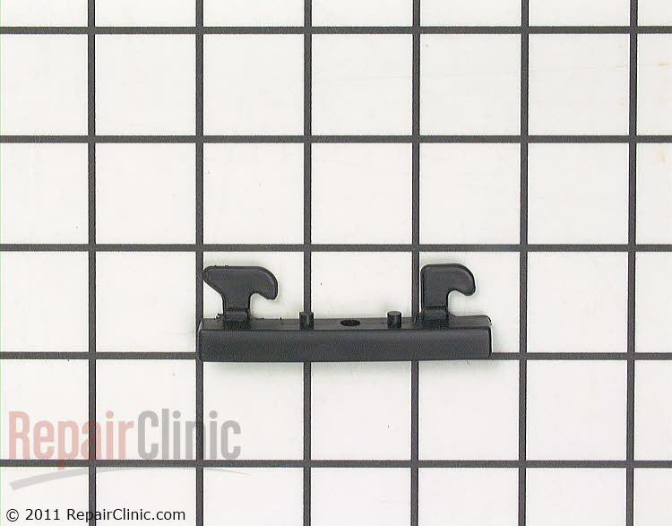 Shelf Retainer Bar Support 67043-5         Alternate Product View