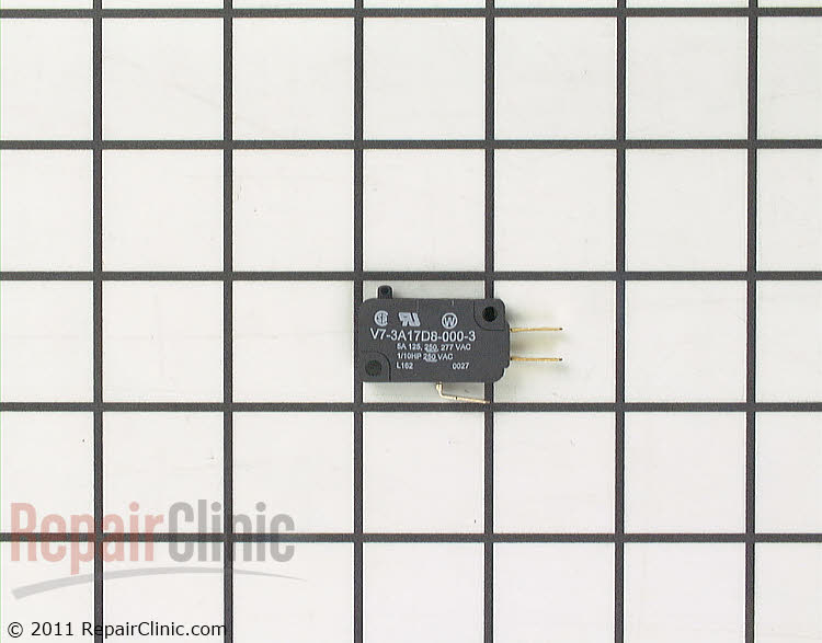 Micro Switch 5304456667      Alternate Product View
