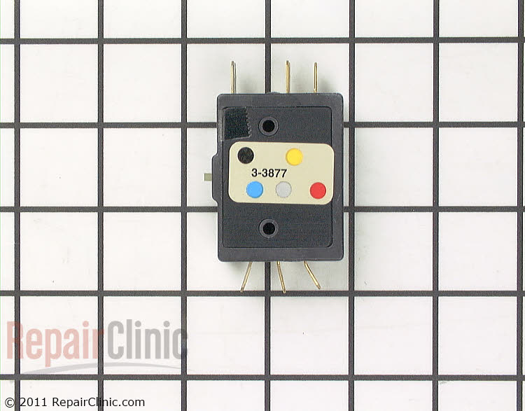 Motor Switch Y303877 Alternate Product View