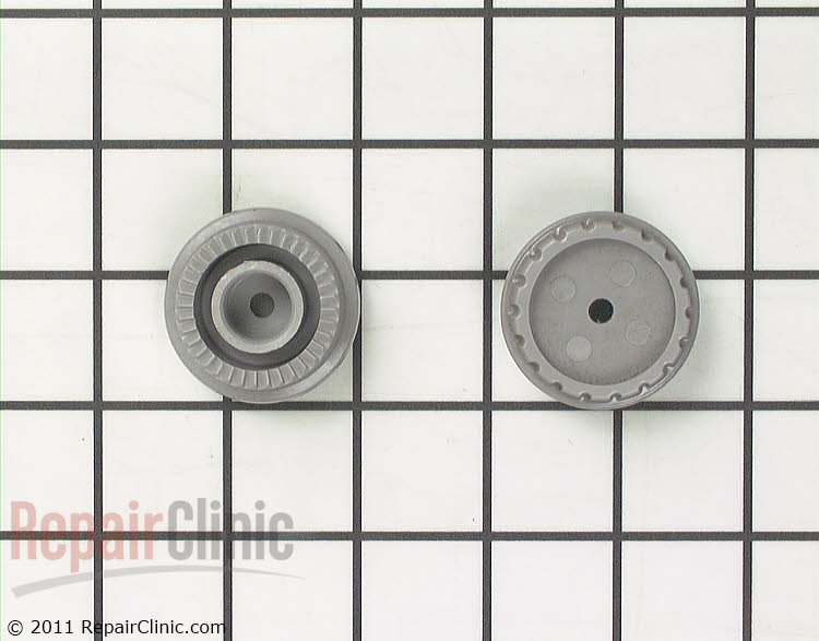 Timer Knob 211120          Alternate Product View