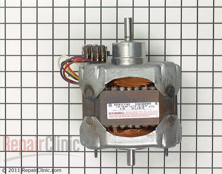 Motor 5303284905 Alternate Product View