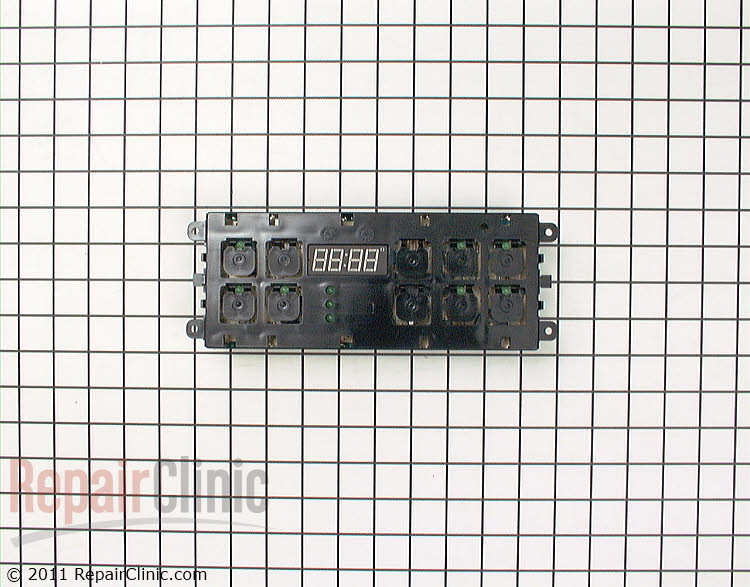 Oven Control Board 316101000       Alternate Product View