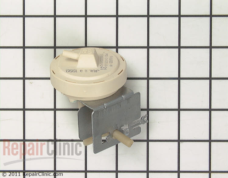 Pressure Switch WH12X10068 Alternate Product View