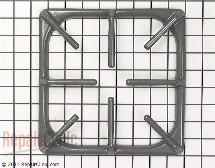 Burner Grate 305810Y         Alternate Product View
