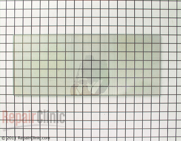 Inner Door Glass 0042763 Alternate Product View