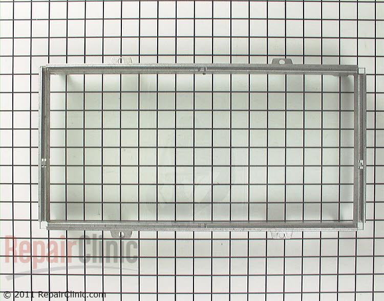 Inner Door Glass 7907P025-60     Alternate Product View