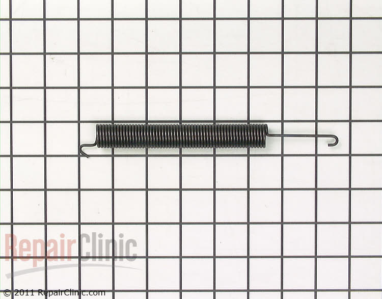 Door Spring WB9X262 Alternate Product View