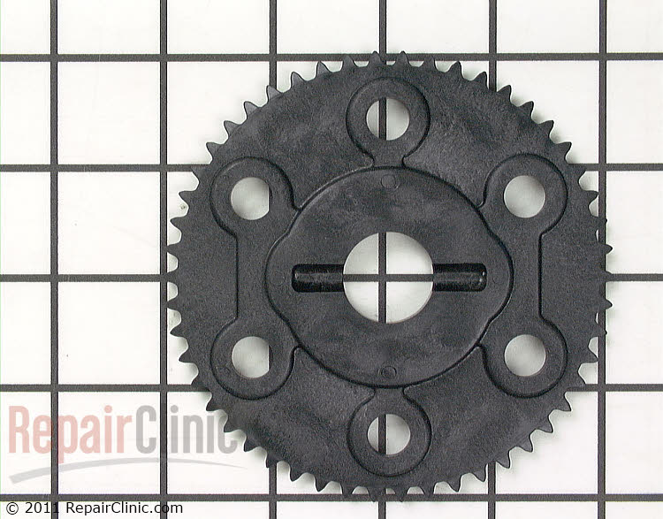 Drive Gear S93110434       Alternate Product View