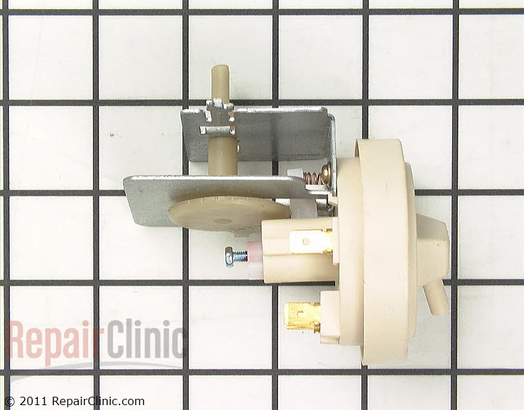 Pressure Switch WH12X10069      Alternate Product View