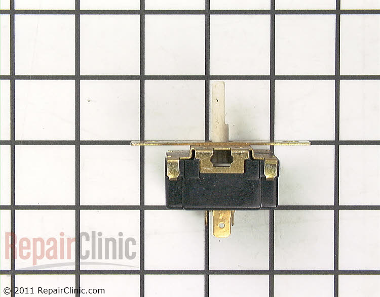 Rotary Switch 53-0344 Alternate Product View