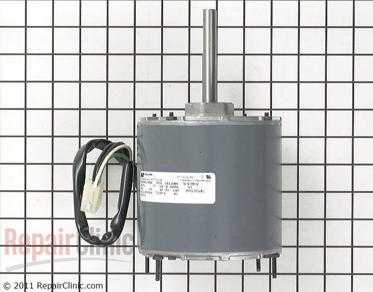 Blower Motor 00143047 Alternate Product View