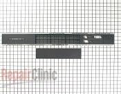 Control Panel - Part # 1172252 Mfg Part # S97007657