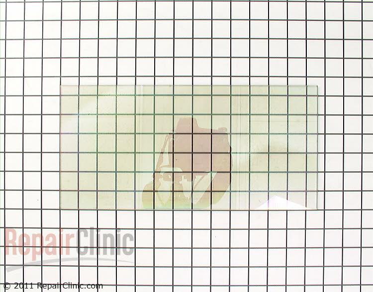 Inner Door Glass 5303324250      Alternate Product View