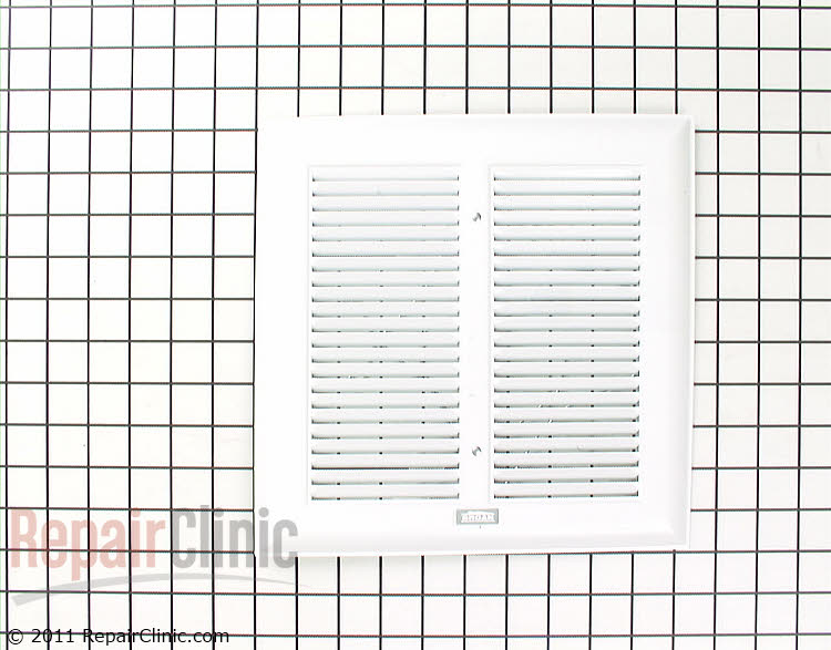 Vent Grille S97011308 Alternate Product View