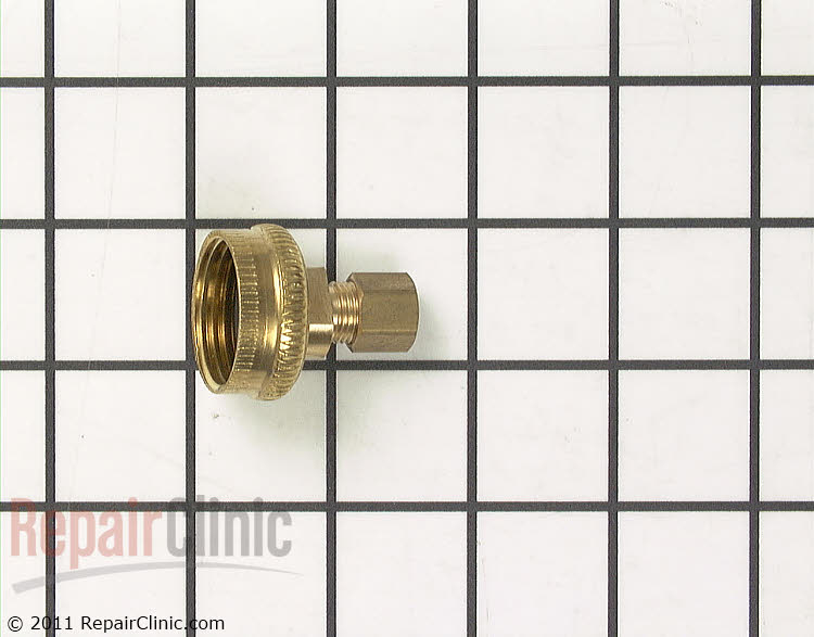 Hose Adapter 5308000205      Alternate Product View