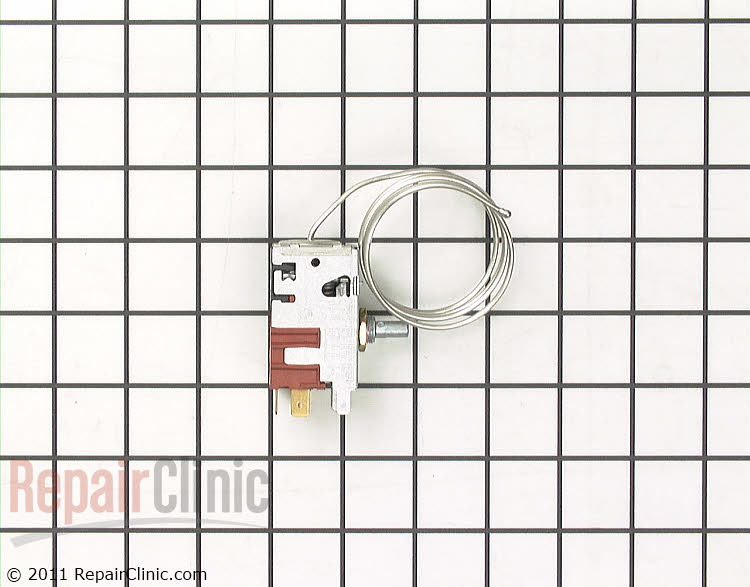 Temperature Control Thermostat WR09X10040 Alternate Product View