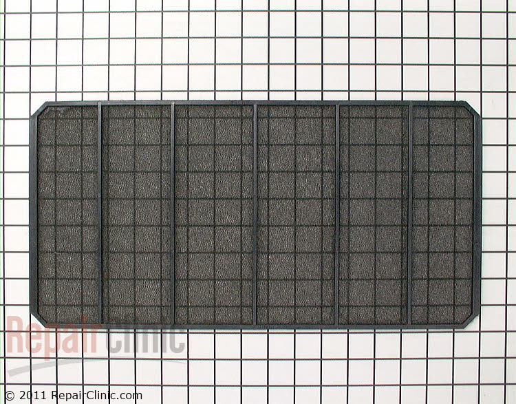 Air Filter 5308017249 Alternate Product View