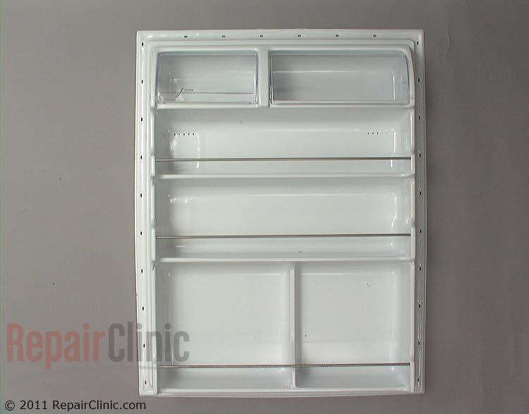 Inner Door Panel 61002976 Alternate Product View