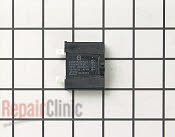 Run Capacitor - Part # 3281880 Mfg Part # WPW10662129