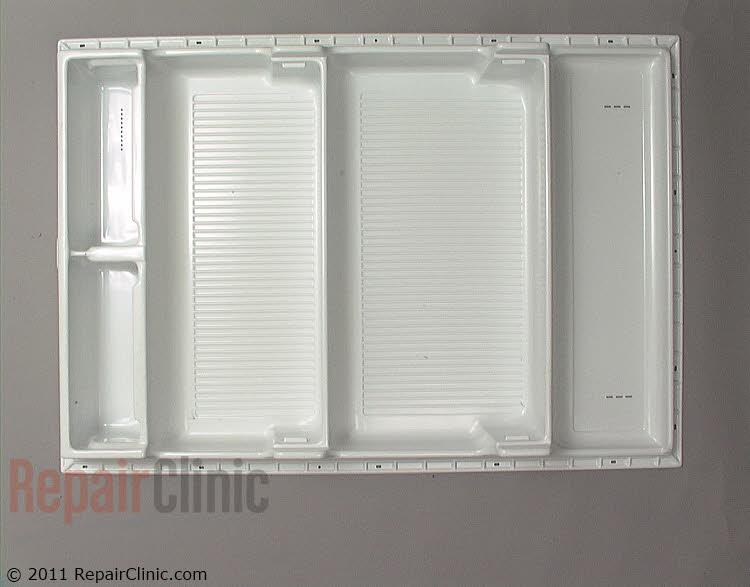 Inner Door Panel 3916128 Alternate Product View