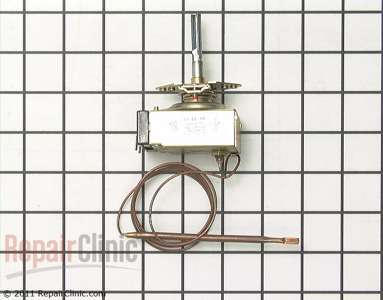 Temperature Control Thermostat 00415004 Alternate Product View