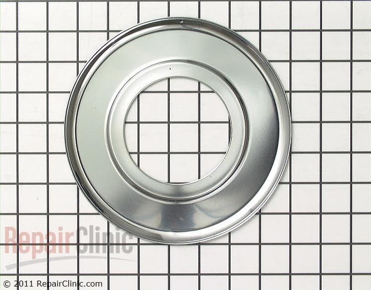 Burner Drip Pan 322888          Alternate Product View