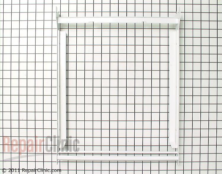 Shelf & Shelf Support 1110756         Alternate Product View