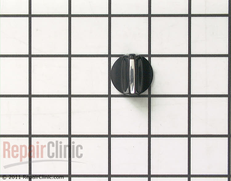 Knob, Dial & Button 7711P344-60     Alternate Product View