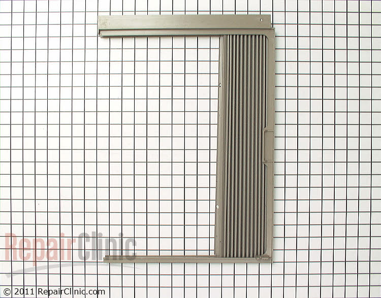 Window Side Curtain and Frame 112124090003 Alternate Product View