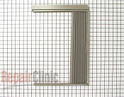 Window Side Curtain and Frame - Part # 787540 Mfg Part # 112124090003