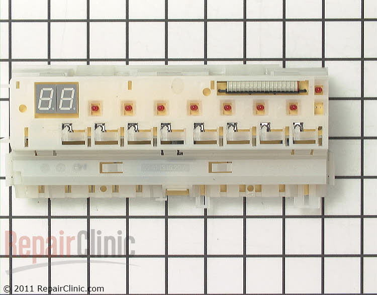 Main Control Board 00266746 Alternate Product View