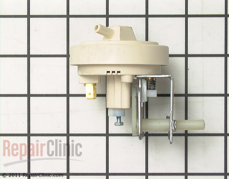 Pressure Switch WH12X10067      Alternate Product View