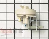 Pressure Switch - Part # 278216 Mfg Part # WH12X10067