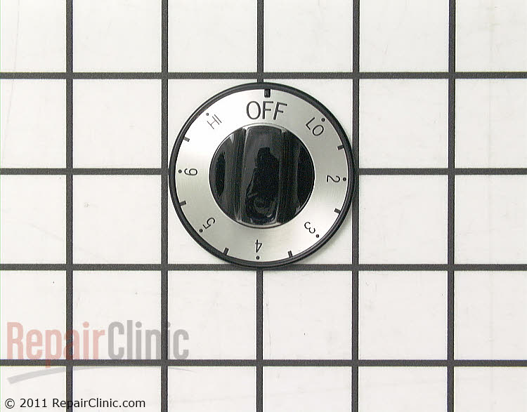 Control Knob 5303285939 Alternate Product View