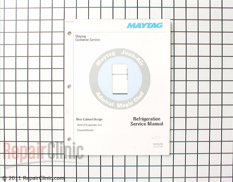 Manuals, Care Guides & Literature 16008248 Alternate Product View
