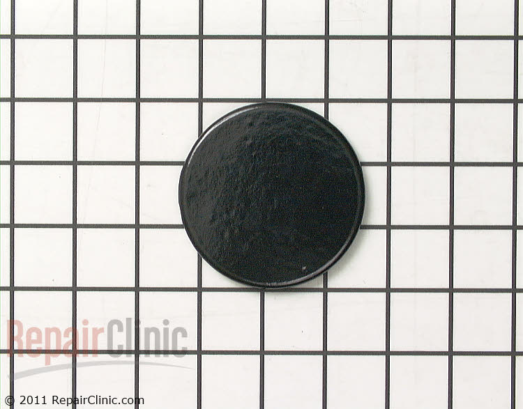 Surface Burner Cap WB29K10         Alternate Product View