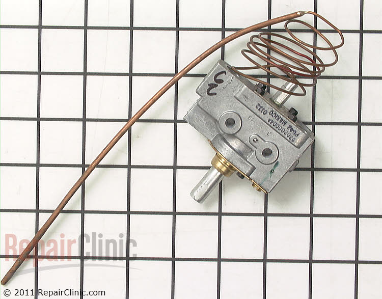 Temperature Control Thermostat 74006332        Alternate Product View