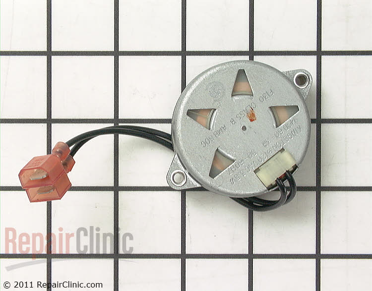 Turntable Motor 317005503       Alternate Product View