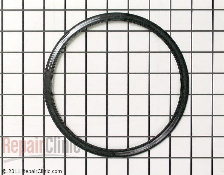 6 Inch Burner Trim Ring Y04000004       Alternate Product View