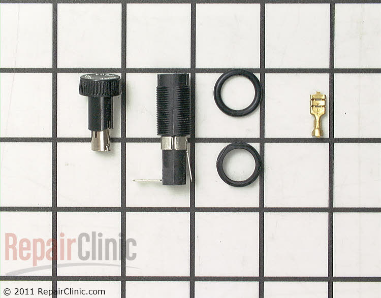 Fuse Holder 5303935148 Alternate Product View