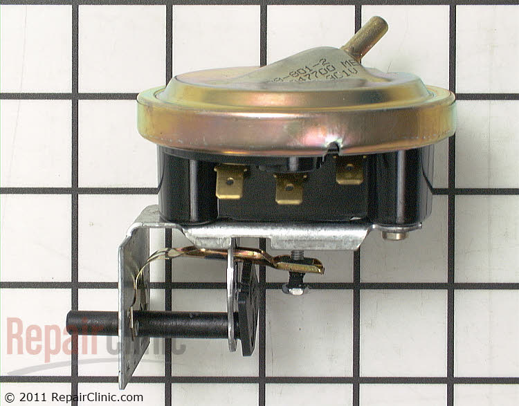 Pressure Switch 131047700       Alternate Product View