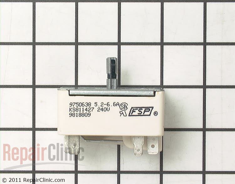 Surface Element Switch WP9750638 Alternate Product View