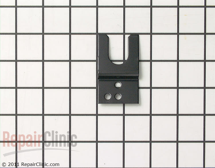 Anti-Tip Bracket WPY705344 Alternate Product View