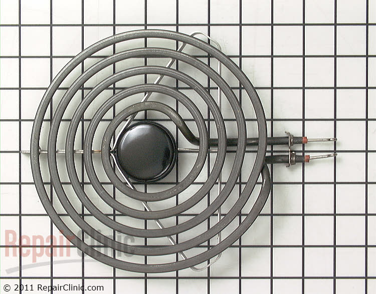 Coil Surface Element 82052A Alternate Product View