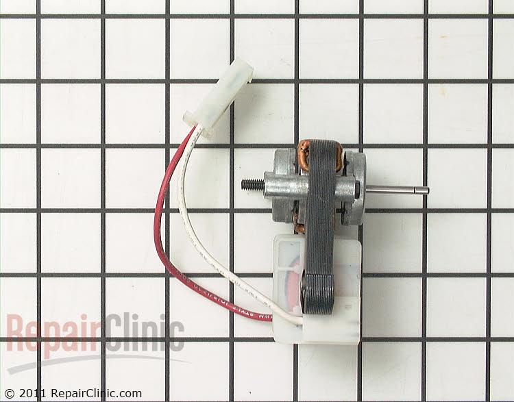 Evaporator Fan Motor 215921100 Alternate Product View