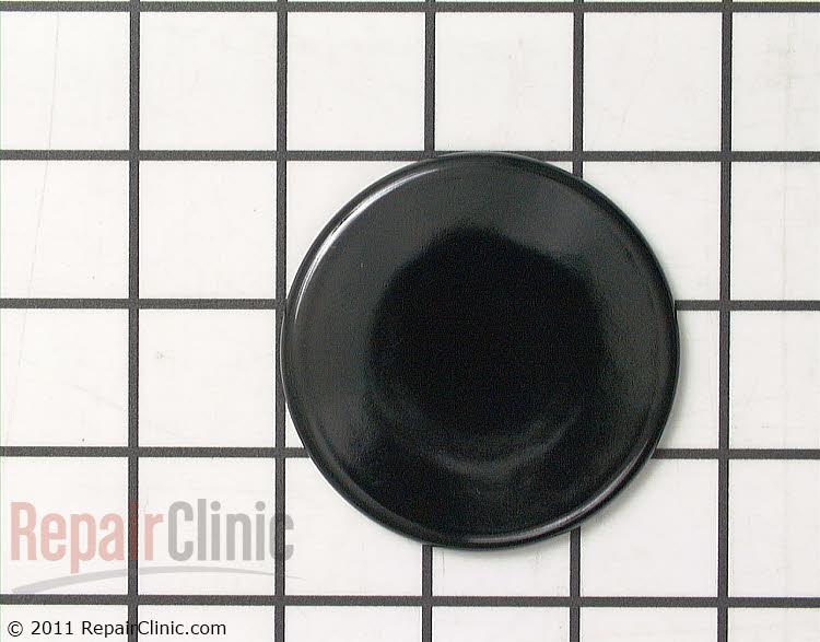 Surface Burner Cap WB29K44         Alternate Product View