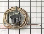 Temperature Control Thermostat - Part # 142072 Mfg Part # D8503907
