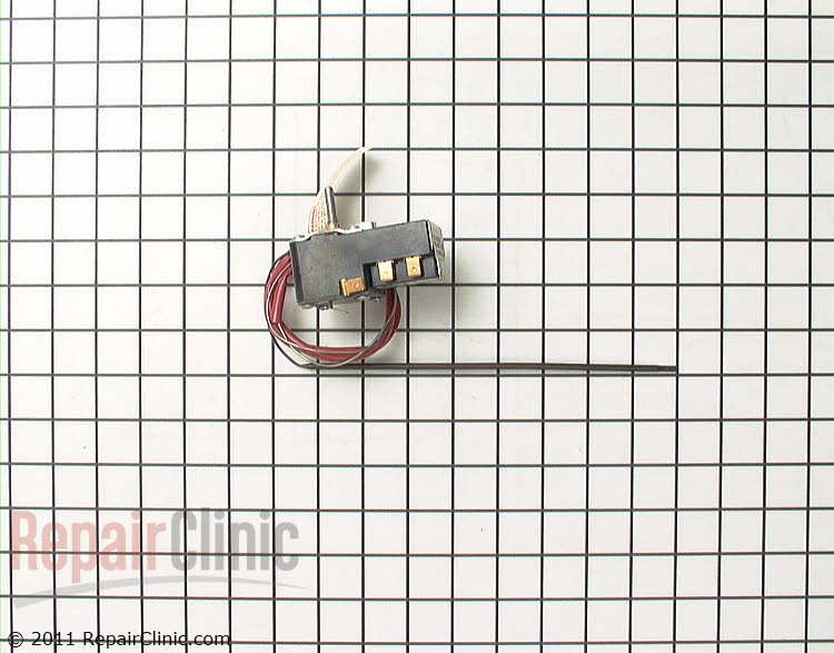 Temperature Control Thermostat WB20K5030 Alternate Product View