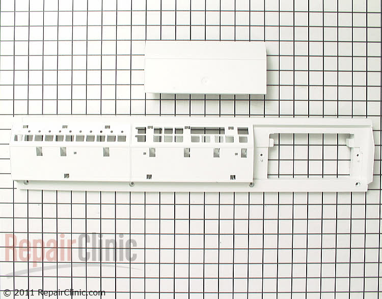 Control Panel 8055259-0-UL    Alternate Product View