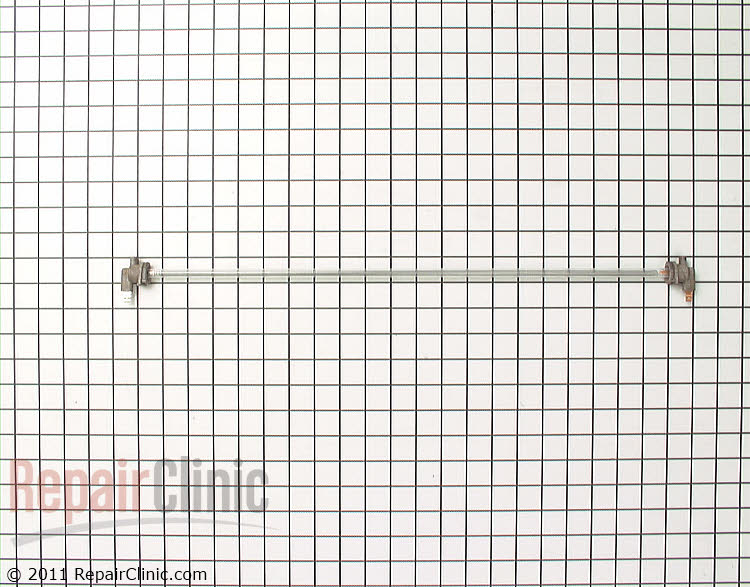 Defrost Heater Assembly WR51X417        Alternate Product View